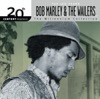 20th Century Masters - The Millennium Collection: Bob Marley & The Wailers - The JAD Years