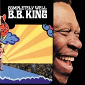 B.B. King - Completely Well (1998 Reissue)  artwork
