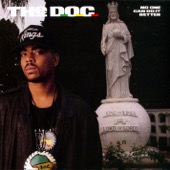 The D.O.C. - No One Can Do It Better  artwork