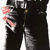 The Rolling Stones - Sticky Fingers (Super Deluxe)  artwork