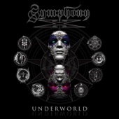 Symphony X - Underworld  artwork