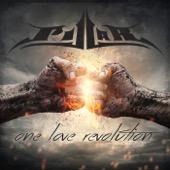 Pillar - One Love Revolution  artwork