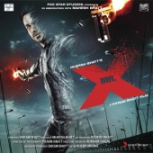 Mr. X (Original Motion Picture Soundtrack) - EP - Jeet Gannguli & Ankit Tiwari