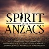 Spirit of the Anzacs (feat. Guy Sebastian, Sheppard, Jon Stevens