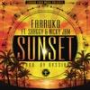 Sunset (feat. Shaggy & Nicky Jam) - Farruko