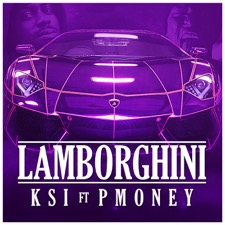 Lamborghini (feat. P Money) by Ksi