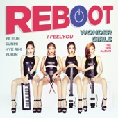 Wonder Girls - Reboot  artwork