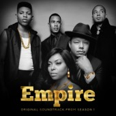 Empire (Original Soundtrack from Season 1) [Deluxe] - Empire Cast Cover Art