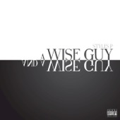 Styles P - A Wise Guy and a Wise Guy  artwork
