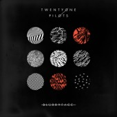 twenty one pilots - Fairly Local  artwork