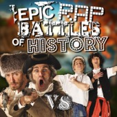 Lewis and Clark vs Bill and Ted - Epic Rap Battles of History