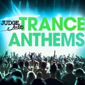 Various Artists - Judge Jules - Trance Anthems  artwork