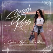 Sarah Ross - Calm Before the Storm - EP  artwork