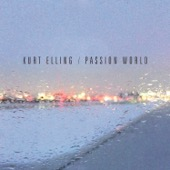 Kurt Elling - Passion World  artwork