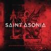 Saint Asonia - Saint Asonia  artwork