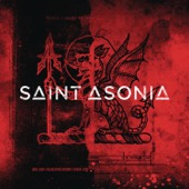 Saint Asonia - Saint Asonia  artwork