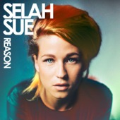 Selah Sue - Alone illustration