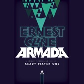 Ernest Cline - Armada: A Novel (Unabridged)  artwork