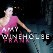 Amy Winehouse - Frank  artwork