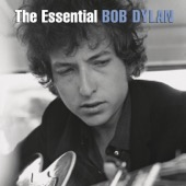 Bob Dylan - The Essential Bob Dylan (Revised Edition)  artwork