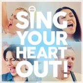 Various Artists - Sing Your Heart Out  artwork