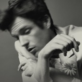 Brandon Flowers - Can't Deny My Love  artwork