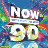 Various Artists - Now That's What I Call Music! 90  artwork