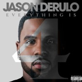 Everything Is 4 - Jason Derulo Cover Art