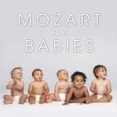 Various Artists - Mozart for Babies  artwork
