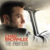 Chad Brownlee - When the Lights Go Down artwork