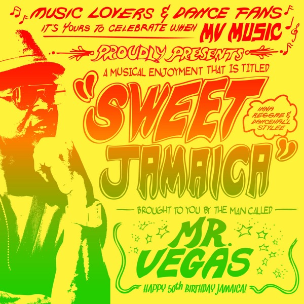 Sweet Jamaica (feat. Shaggy & Josey Wales)