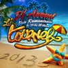 Li Tourner 2013 (Radio Edit) [feat. Alain Ramanisum & Willy William] - Single