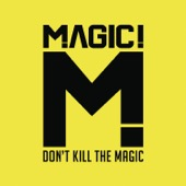 MAGIC! - Don't Kill the Magic  artwork