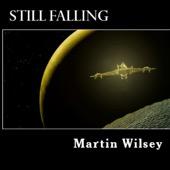 Martin Wilsey - Still Falling: Solstice 31 Saga (Unabridged)  artwork
