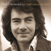 All-Time Greatest Hits - Neil Diamond Cover Art