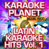 [Download] Volví a Nacer (Karaoke Version) [Originally Performed By Carlos Vives] MP3
