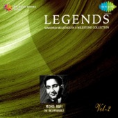 Legends: Mohd. Rafi - The Incomparable, Vol. 2 - Mohammed Rafi