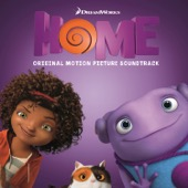 Various Artists - Home (Original Motion Picture Soundtrack)