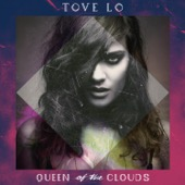 Tove Lo - Talking Body  artwork