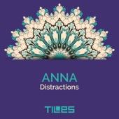 Anna - Distractions artwork