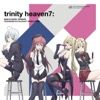 trinity heaven7 : MAGUS MUSIC REMIXES TECHNOBOYS PULCRAFT GREEN-FUND