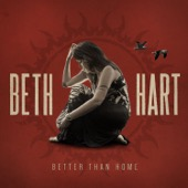 Beth Hart - Better Than Home (Deluxe Version)  artwork