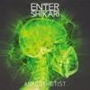 Anaesthetist - Single - Enter Shikari, Enter Shikari