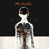 Three Days Grace - Human  artwork