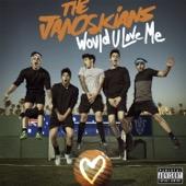 The Janoskians - Would U Love Me - EP artwork
