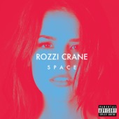 Space - EP - Rozzi Crane Cover Art