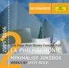 DG Concerts - Minimalist Jukebox - Reich: Variations for Winds, Three Movements, Tehillim