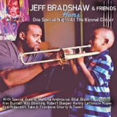 Jeff Bradshaw - Home: One Special Night At the Kimmel Center  artwork