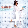 pochette album Whitney Houston - Whitney: The Greatest Hits