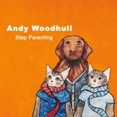 Cover to Andy Woodhull's Step Parenting